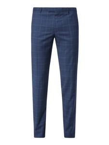 Niebieskie spodnie Joop! z wełny