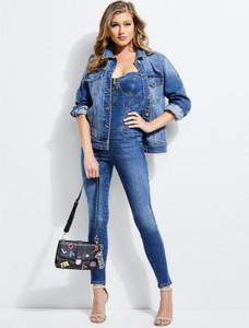 Kombinezon Guess z jeansu