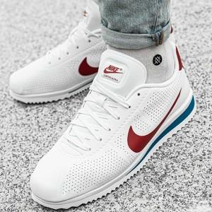 ed1b7914b1f850 Białe buty męskie, kolekcja lato 2019