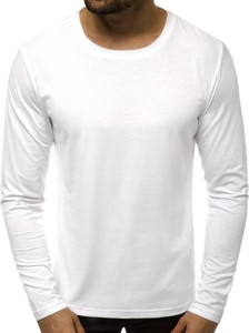 Koszulka z długim rękawem producent niezdefiniowany