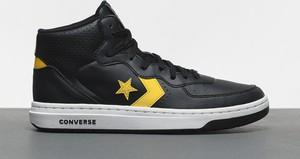 Buty Converse Rival Mid (black)