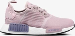 Najlepiej sprzedaż online wiele kolorów Różowe buty sportowe adidas nmd, kolekcja jesień 2019
