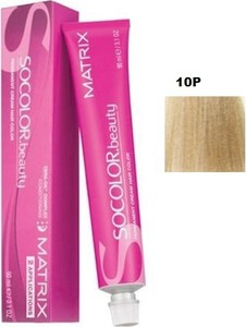 Matrix Socolor.Beauty | Trwała farba do włosów 10P 90ml - Wysyłka w 24H!