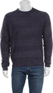 Niebieski sweter Weatherproof