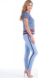 Spodnie POTIS & VERSO w stylu casual