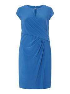 Sukienka Ralph Lauren mini kopertowa