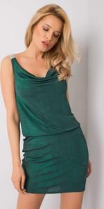 Sukienka Sheandher.pl w stylu casual na ramiączkach