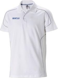 Koszulka polo Sparco z bawełny