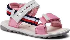 4a8a42f6c8526 buty dla dzieci tommy hilfiger - stylowo i modnie z Allani
