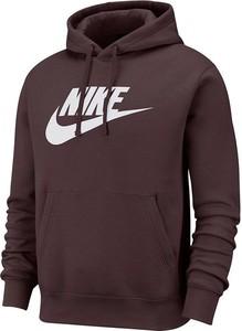 Brązowa bluza Nike
