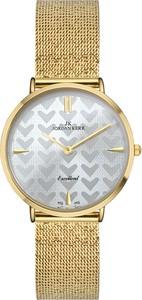 Zegarek damski Jordan Kerr -EVORA- H8007 Złoty