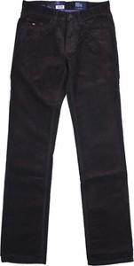 Spodnie Tommy Hilfiger (wszystkie Linie) z bawełny