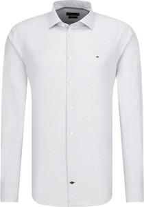 Koszula Tommy Hilfiger Tailored z długim rękawem