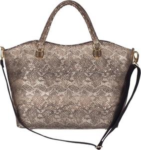 6887009e66d4f Torebka Mb Classic Bag w stylu casual ze skóry ekologicznej