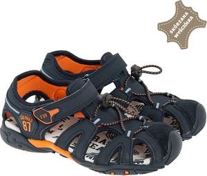 Buty dziecięce letnie Cool Club dla chłopców