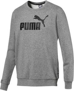 Sweter Puma z dresówki w sportowym stylu
