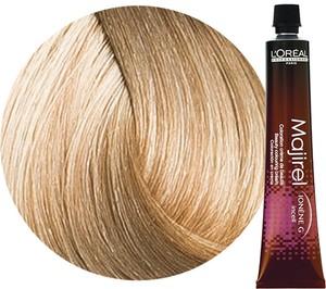 L'Oreal Paris Loreal Majirel | Trwała farba do włosów - kolor 9.31 bardzo jasny blond złocisto-popielaty 50ml - Wysyłka w 24H!