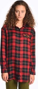 Koszula Gate z kołnierzykiem w stylu casual