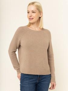 Sweter Weekend Max Mara w stylu casual