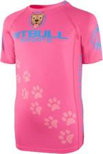 Koszulka dziecięca Pit Bull West Coast ze skóry