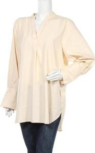 Bluzka Selected Femme w stylu casual z długim rękawem