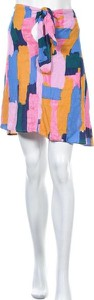 Spódnica Women'S Secret mini w stylu boho