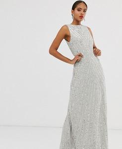 Sukienka Maya Tall maxi bez rękawów