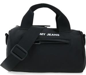 Czarna torebka Tommy Jeans