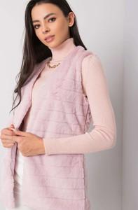 Różowa kamizelka Factory Price