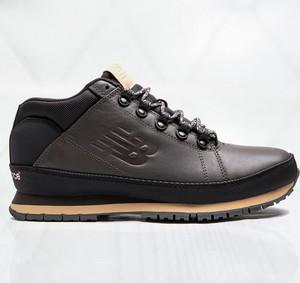 Brązowe buty zimowe New Balance