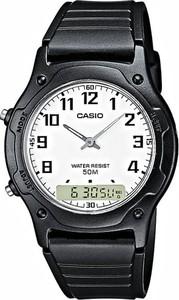 Zegarek Casio AW-49H-7B COLLECTION DOSTAWA 48H FVAT23%