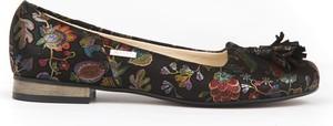 Baleriny Zapato w stylu klasycznym