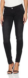 Czarne jeansy Desires