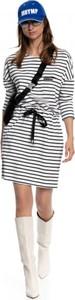 Sukienka M by Maya Palma w stylu casual z długim rękawem