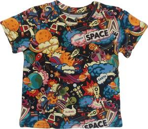 Koszulka dziecięca Fluffy dla chłopców