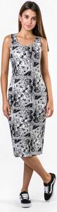 Sukienka Vans ołówkowa midi