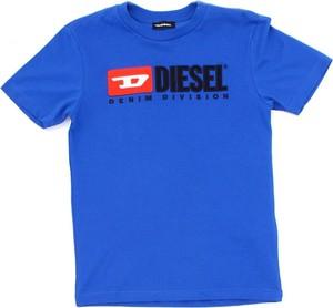 Koszulka dziecięca Diesel