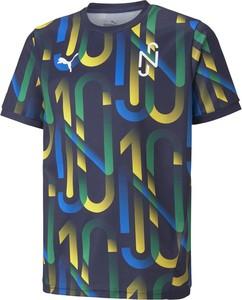 Koszulka dziecięca Puma dla chłopców