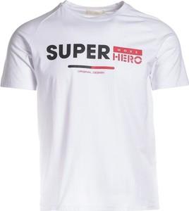 T-shirt Multu