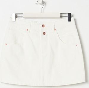 Spódnica Sinsay z jeansu