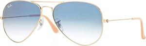 RAY-BAN RB 3025 001/3F - Okulary przeciwsłoneczne - ray-ban