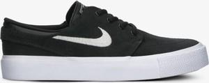 Trampki Nike ze skóry w sportowym stylu stefan janoski