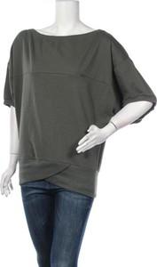 Zielona bluzka BeWear z długim rękawem