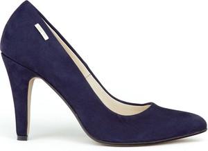 Szpilki Zapato w stylu klasycznym na obcasie na wysokim obcasie