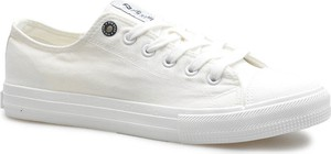 Trampki Big Star FF174337 Białe