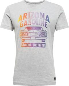 T-shirt Blend z krótkim rękawem