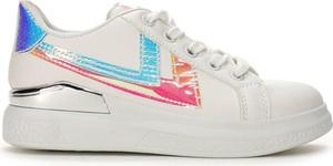 Buty sportowe dziecięce Alfa-san