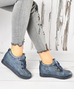 Sneakersy New Tlck