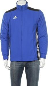 Bluza Adidas w sportowym stylu z polaru