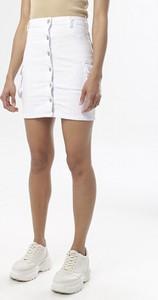 Spódnica born2be mini w stylu casual